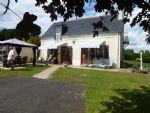 Maison de campagne, 4 chambres près de Bourgueil.