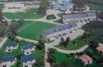 4 * resort near the beaches of the Gulf of Morbihan with a lake of 9000m ², large reception