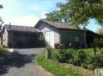 Barn in Villereal to Renovate