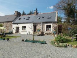 TWO Cottages, a One and a Two Bedroomed Ideal as a Holiday Home or for Letting