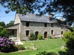 10 minutes from lamballe  beautiful  stone house