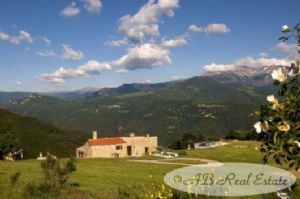 *** Bargain *** Exceptional Estate with luxury Stone Mas, unspoilt breathtaking panoramic views