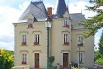 North Deux-Sevres - Immaculate 19th century chateau with far reaching views