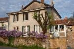 Exideuil (16) - For sale : A light and airy two-bedroom farm cottage in Charente