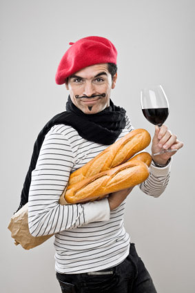 10 Things That Make The French