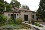 Country property by the Charente river