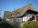 Large Thatched Normandy Cottage on 3300m2 of Land