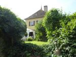 Unspoilt Village House with Guest Appartment, 17th Century Music Room and Attached Land