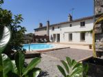 Exquisite 3 Bedroom House with Barn, Swimming Pool and Extensive Gardens