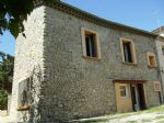French property for sale: Stone Village House in Good Condition