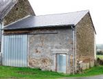 Situated at about 6kms from the town of LA SOUTERRAINE with weekly market, shops