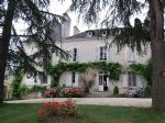The chateau was built during the course of the 19th Century