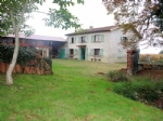 Farm house, 5 bedrooms, outbuildings on 3,5ha of land.