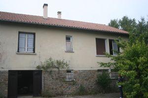 Village property