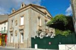 Impressive Maison Bourgeoise dating from 1860, situated in the centre of the town