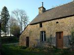 Old Breton farmhouse to renovate   This lovely old Breton farmhouse consists of a house