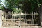 Plot of land with town certificate. In a village with all amenities