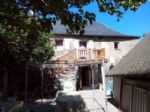Less than 20 km from La Canourgue, stone village house with a garden (460 m²)