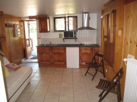 For Sale ski studio - Champagny-en-Vanoise