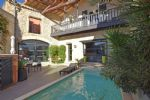 Architect-Renovated Village House with Pool