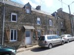Mid-Terrace 4 bed stone house in village location