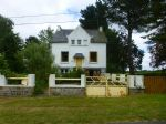 Detached house on mature grounds in pleasant tranquil setting