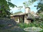 *** Reduced Price *** Unique stone built house in a dominant position, 177m², 3 bedrooms,