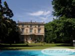 *** Reduced Price *** Splendid unusual Chateau from 1860, with 2 apartments, conference room,