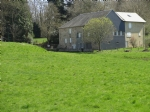REDUCED PRICE! Stone building, partly liveable, partly to ren...