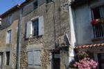 Ruffec Townhouse To Renovate With Courtyard