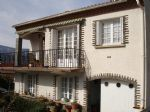 *Detached property with garden and garage in Vernet Les Bains!