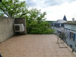 * Village house of three bedrooms, two terraces, garage and views!!!