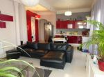 2 bedroom Perpignan apartment with balconies and terrace