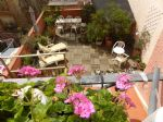 *A real gem; traditional village house with 50m² sun terrace