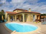 *PRICE REDUCED! Immaculate detached 4-bedroom villa with pool