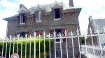 Stunning Villa with Sea Views & Views onto Mont St Michel