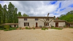 Entire Hamlet Comprising: 4 Bed Farmhouse, 2 Bed Cottage, 2 Gites and Pool Set in 15 Hectares