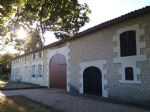 Beautiful 5/6 Bedroom Charentaise Farmhouse