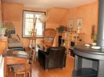 Originality and charm to this very beautiful duplex loft style, which offers more than 135 sqm