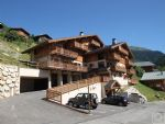 Beautiful 3 bedroom duplex apartment, situated at Arêches.