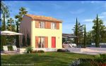 Charming 3 bedroom new-build house