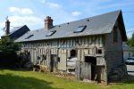 Renovation project, Vimoutiers