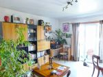 Apartment with 1 bedroom and 2 balconies (in Perpignan)