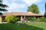 Villa - swimming pool - Uzes
