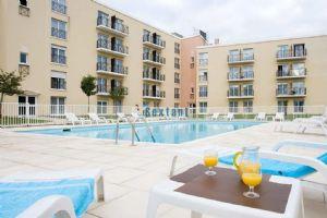 Leaseback re-sale - 1-bed apartment with 4.97% annual return (near Disneyland Paris)