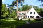 Stunning villa with 2 terraces and landscaped gardens (Le Touquet)