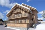 New build 3 bedroom ski apartment for sale Notre Dame de Bellecombe