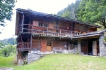 Alpine chalet for sale Portes du Mont Blanc between La Clusaz and Megeve