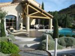 Property With Potential Of 3 Bed Hotel With Garden And Pool, Fitou