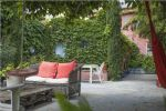 Charming Atypical Home In 2 Units With Garden, Perpignan